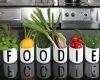 foodie-Kräutertopf ascobloc-Küche