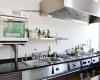 der foodie - Küchenzeile von ascobloc