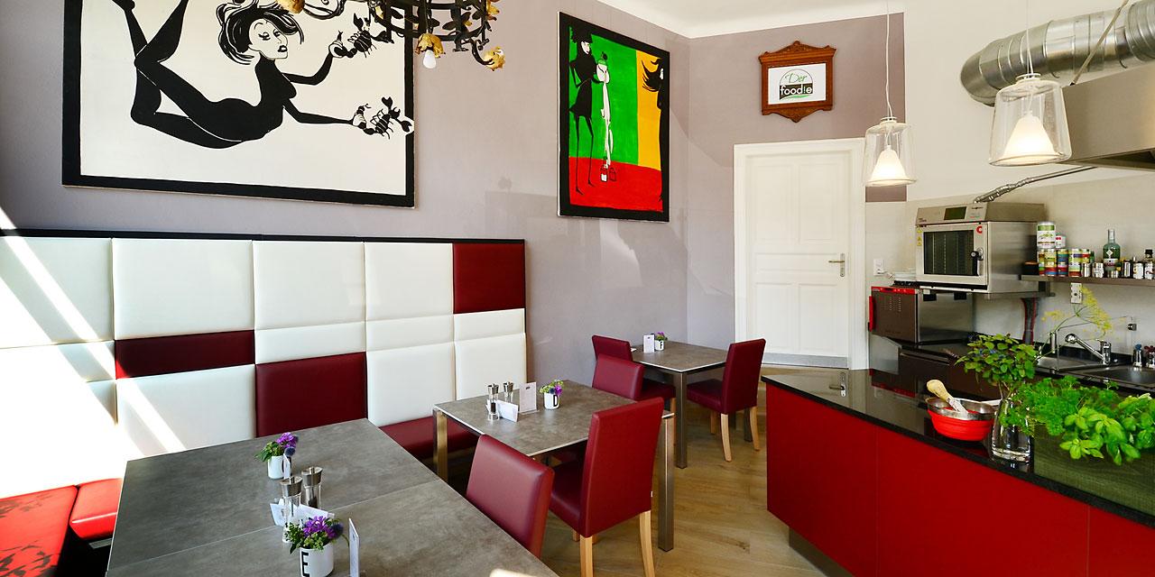der foodie Bistro Restaurant Catering