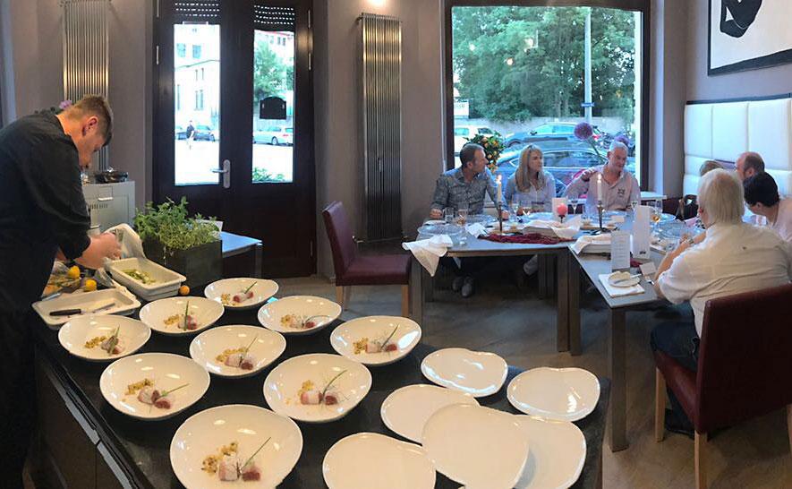 Foodie-Genuss-Abend